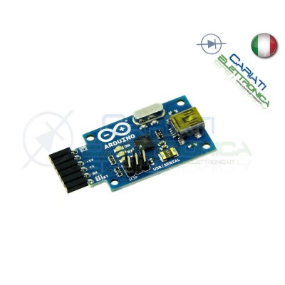 Scheda ARDUINO convertitore USB seriale Serial converter