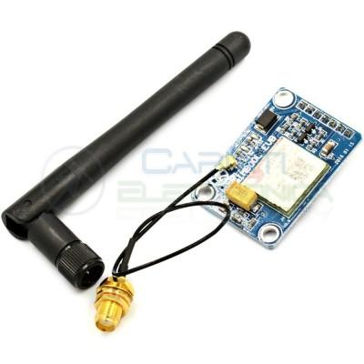 SIM 800L GPRS GSM MODULO MICRO SIM CORE BOARD QUAD-BAND PORTA TTL PER ARDUINO