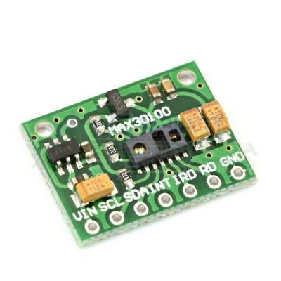 Sensore cardiofrequenzimetro e pulsossimetro MAX30100 frequenza cardiaca  6,59€