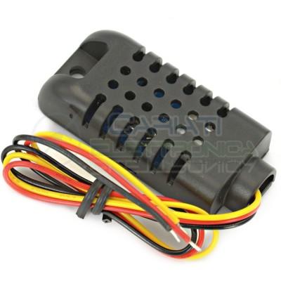 Sensore di Umidità e temperatura Dht21 Am2301 per Arduino Raspberry  5,90€