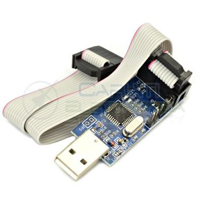 Programmatore USBASP AVR atmega 328 USB Generico