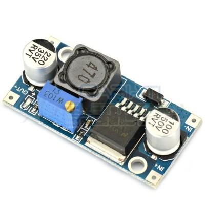 LM2596S Dc-Dc Buck Converter Adjustable Power Supply Step Down Module 5V 12V 24VGenerico