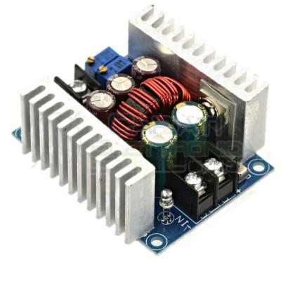 STEP DOWN 20A 300W regolatore convertitore di tensione DC DC alimentatore  14,49€