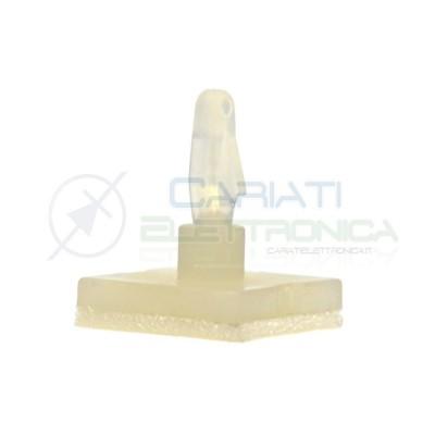 4 Pezzi Distanziale da 9,5mm supporto adesivo per circuiti stampati pcb Kss
