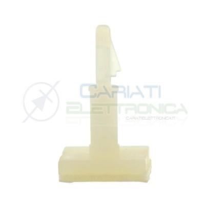 4 PEZZI Distanziale supporto adesivo per circuiti stampati pcb 12,7mm Kss
