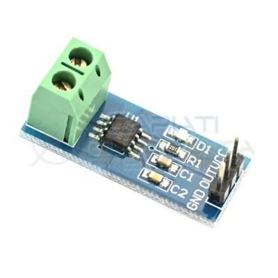Sensore di corrente con integrato ACS712 30A ACS712ELC