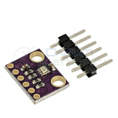 GY-BMP280 Modulo Sensore di Pressione Barometrica Temperatura Arduino Raspberry Generico 1,99€
