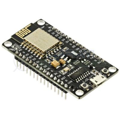Modulo Wireless esp8266 v3 ch340 nodemcu WiFi Internet compatibile Arduino