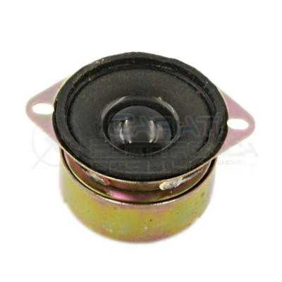 Altoparlante speaker cassa acustica 5W 4Ω 5WATT 4ohm Dimensioni 41x41x20 mm
