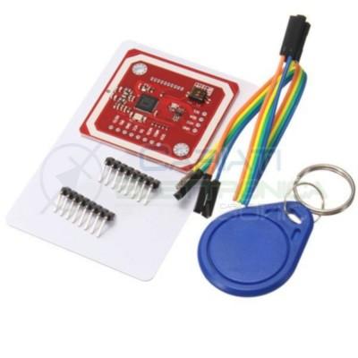 Modulo RFID NFC V3 PN532 KIT Leggere e Scrivere Per Arduino Android Smartphone