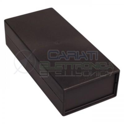 CONTENITORE PLASTICO 200x49x90 CUSTODIA PLASTICA ELETTRONICA  2,20€