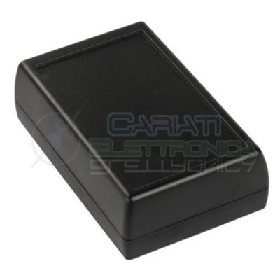 CONTENITORE PLASTICO 97x30x63 mm CUSTODIA PLASTICA ELETTRONICA  1,80€