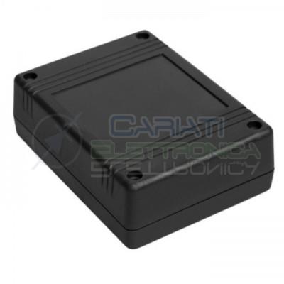 Scatola Contenitore 120x38x90mm per elettronica Custodia in plastica Krade