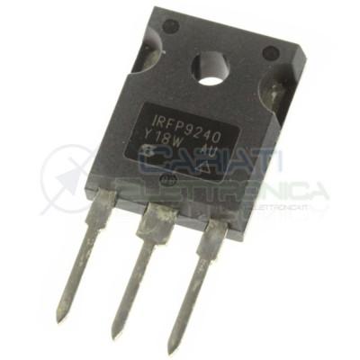 IRFP9240 IRFP 9240 Mosfet Transistor 12A 200V Pnp 150W Vishay