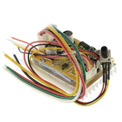 Driver Controller Scheda Per Motori Brushless Con Sensore Hall Generico