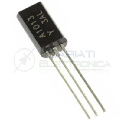 10 Pezzi Transistor 2SA1013 A1013 PNP 160V 1A 0.9W 0,90 €
