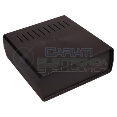 Scatola Contenitore 197x70x188mm per elettronica Custodia in plastica Krade