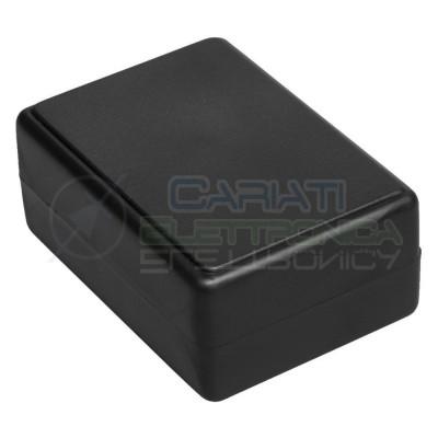 Scatola Contenitore 84x37x60mm per elettronica Custodia in plastica Krade