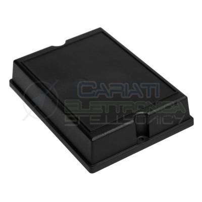 Scatola Contenitore 128x28x94mm per elettronica Custodia in plastica Krade