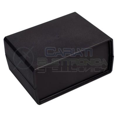 CONTENITORE PLASTICO 110x71x149 CUSTODIA PLASTICA ELETTRONICA  2,59€