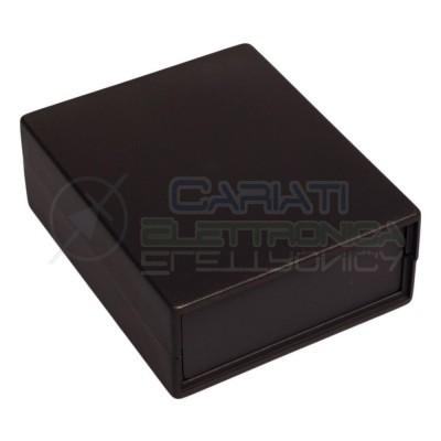 CONTENITORE PLASTICO 109x40x90 CUSTODIA PLASTICA ELETTRONICA