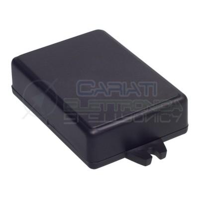 Scatola Contenitore 84x23x60mm per elettronica Custodia in plastica Krade