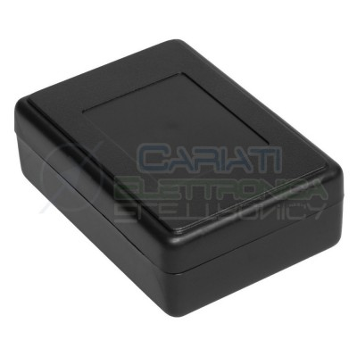 Scatola Contenitore 84x30x59mm per elettronica Custodia in plastica Krade
