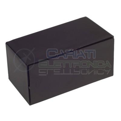 CONTENITORE PLASTICO 70x35x36 mm CUSTODIA PLASTICA ELETTRONICA  1,10€