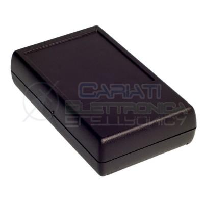 Scatola Contenitore 110x27x66mm per elettronica Custodia in plastica Krade