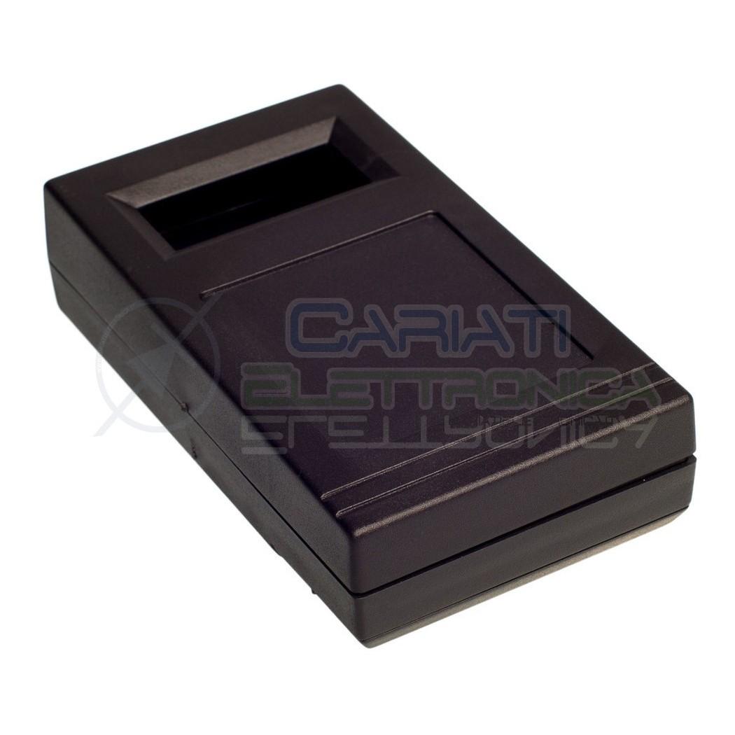 CONTENITORE PLASTICO 145x35x80 mm CUSTODIA PLASTICA ELETTRONICA Generico 2,49€