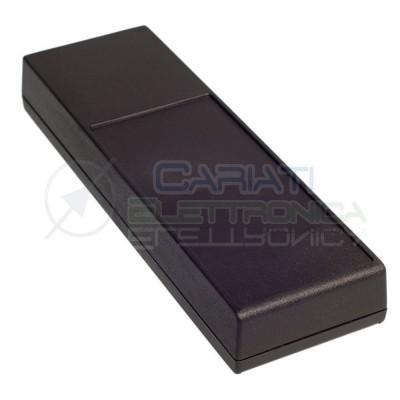 CONTENITORE PLASTICO 188x26x59 mm CUSTODIA PLASTICA ELETTRONICA