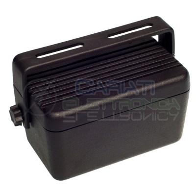Scatola Contenitore 108x60x63mm per elettronica Custodia in plastica Krade