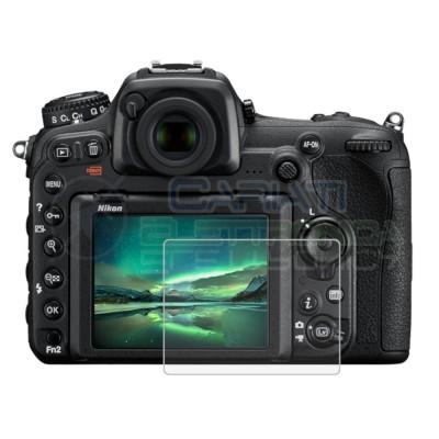 VETRO PROTETTIVO LCD PER NIKON D850 D4S D5200 D5100 P530 P510