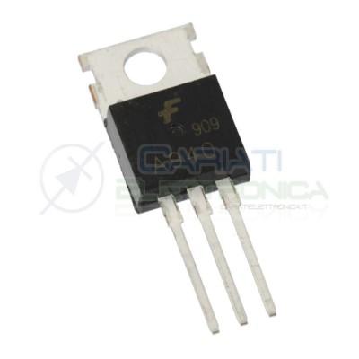 2 PEZZI Transistor SI-P 2SA940 2SA 940 A940 150V 1.5A 25W 4MHz  0,89€