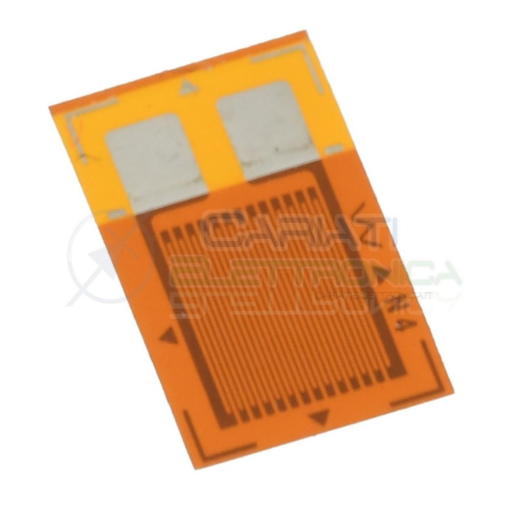 4 PEZZI BF350-3AA Resistenza 350ohm per rilevare misurare deformazione sforzo estensione 1,99 €