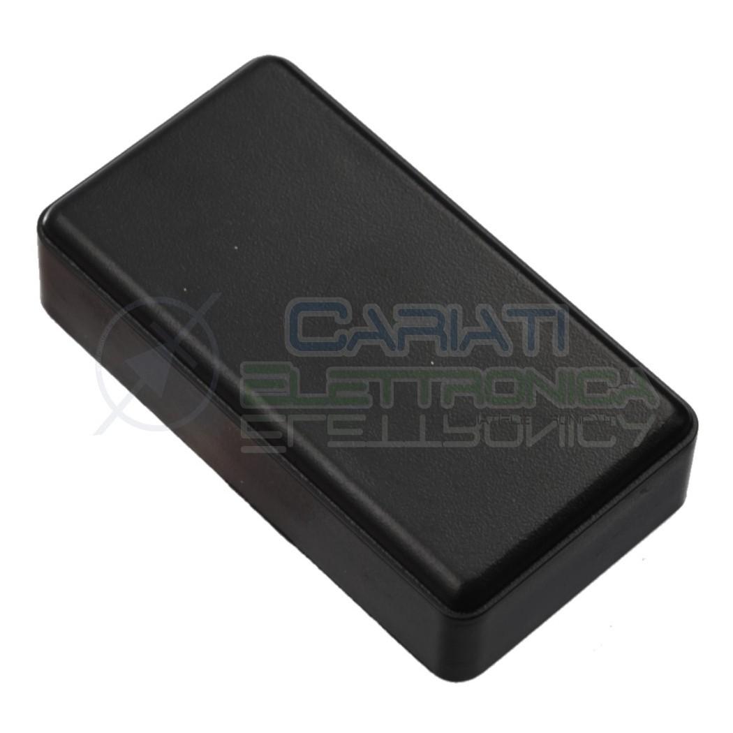 Contenitore Plastico 73x40x20 per Elettronica