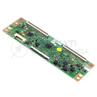 T-Con Logic Board tcom samsung runtk 5351tp0055fv ZZ UE40F5300 SERIE F5000 testedGenerico