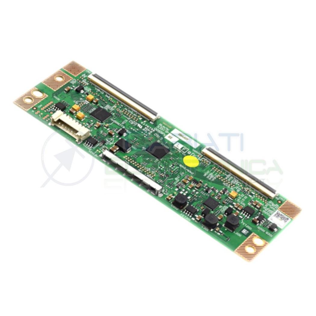 Scheda tcom samsung runtk 5351tp0055fv ZZ UE40F5300 SERIE F5000 ricambio testato Generico