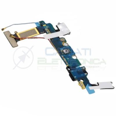 Connettore di ricarica Microfono per Samsung Galaxy S6 G920f G920 Flat Flex Generico 4,99€