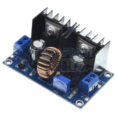 Step down 8A 250W regolatore convertitore di tensione DC DC alimentatore Generico 4,59€