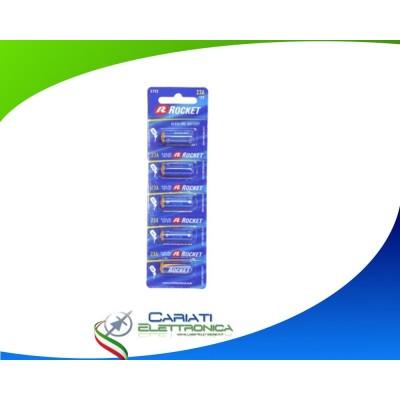 5 Batterie A23 23A Rocket 12V Alcalina E23A V23A V23PX V23GA L1028 MN21 G23A Rocket 2,99 €