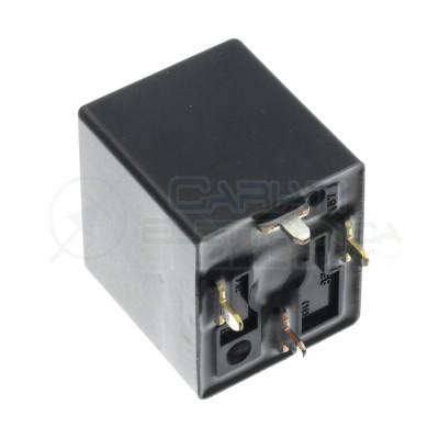 Relè relay bobina 12V 40A CB1a-P-12V SPST singolo contatto automotive Panasonic Panasonic 4,49€