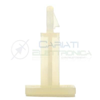 100 PEZZI Distanziale pcb 21,3mm supporto adesivo per circuiti stampati Kss