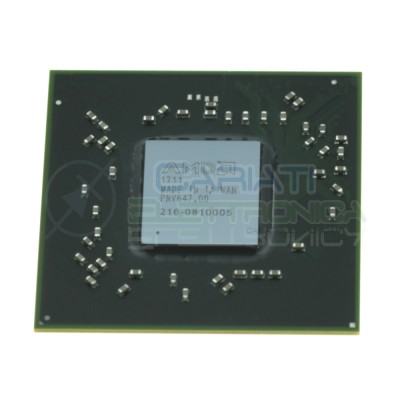 ATI Mobility Radeon HD 6750 216-0810005 2019 BGA GPU Chip IC chipset grafico Amd