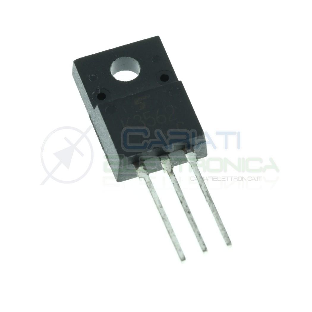 top243y top243yn conmutador sin conexión to220-7 Power integración #bp 1 PC