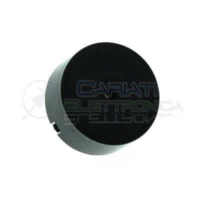 1 PEZZO Cicalino Buzzer 3V 5V 12V 24V DC oscillatore integrato Diametro 23mm Generico