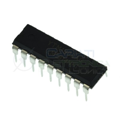 1 PEZZO LM3914N CIRCUITO INTEGRATO DISPLAY DRIVER