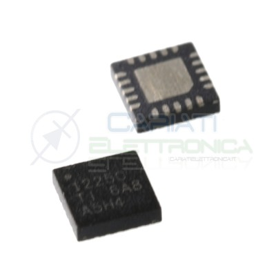 copy of 1 PEZZO IC CIRCUITO INTEGRATO MAP3202 SOP-14 SMD DRIVER PWMTexas instruments