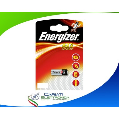 PILA BATTERIA ENERGIZER MN21 A23 K23A LRV08 L1028 12 VEnergizer