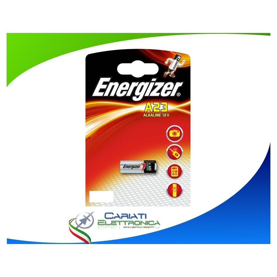 PILA BATTERIA ENERGIZER MN21 A23 K23A LRV08 L1028 12 V Energizer